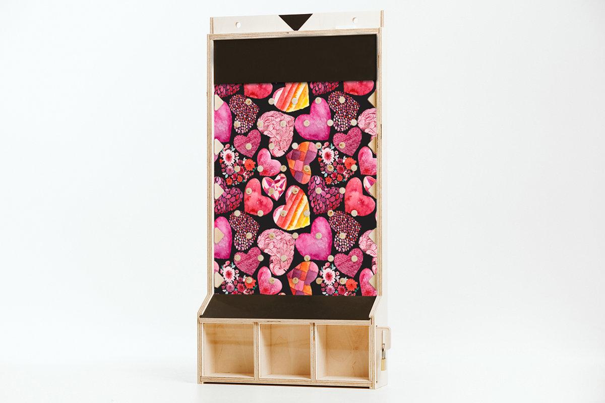 ChoiceBox, Dizains Nr.20