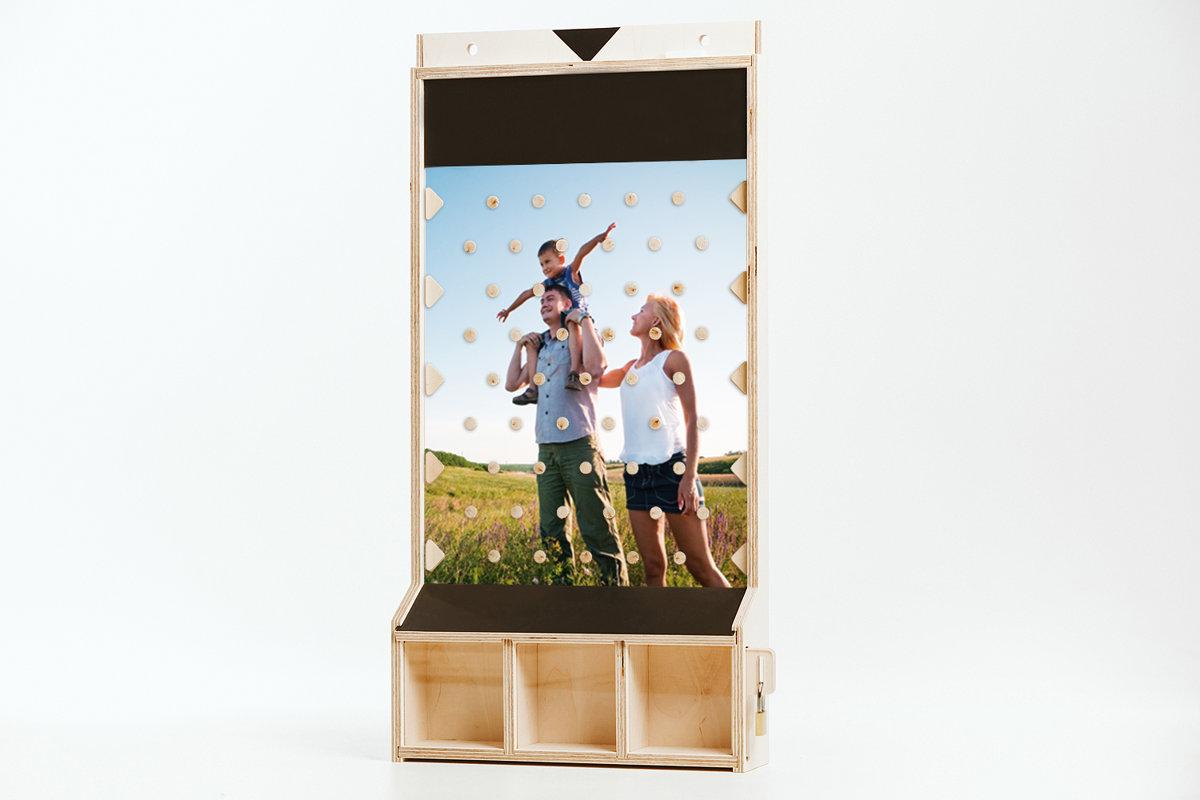 ChoiceBox ar Jūsu foto