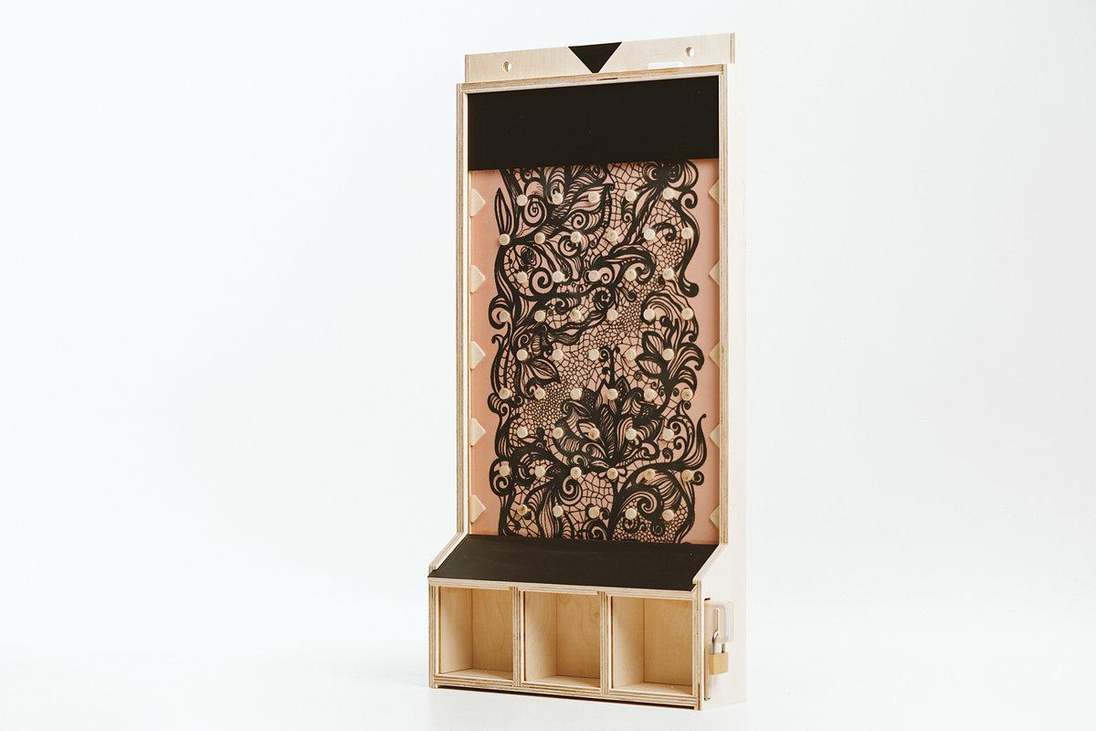 ChoiceBox, Dizains Nr.6