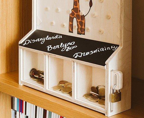 ChoiceBox, Dizains Nr.12