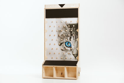 ChoiceBox, Dizains Nr.8