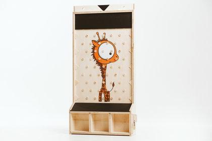 ChoiceBox, Dizains Nr.9