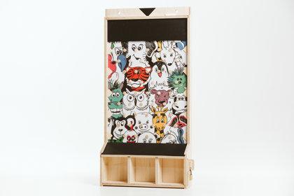ChoiceBox, Dizains Nr.4