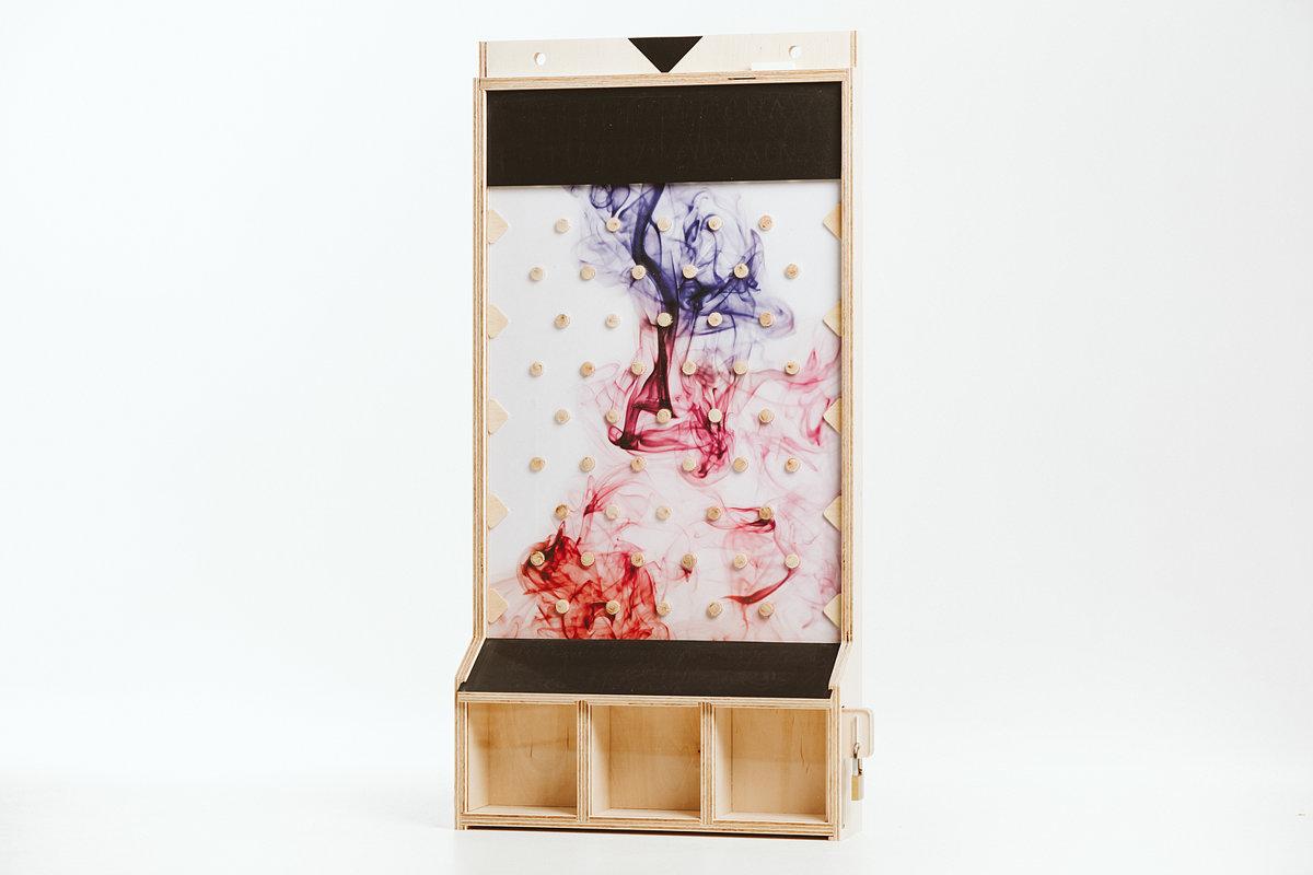 ChoiceBox, Dizains Nr.3
