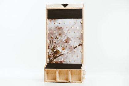 ChoiceBox, Dizains Nr.2