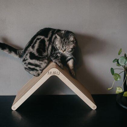 MIAUVAU kaķu mēbeles