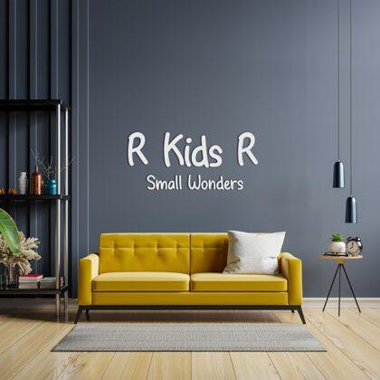 R Kids R logo